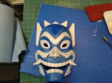 BlueSpirit-Masking